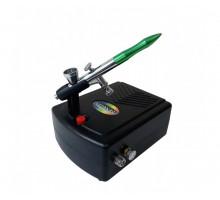 Набор для росписи пряников, чизкейков и пирожных TC-100 Auto/TC-12K (0,3мм)