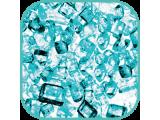 Сахарные кристаллы