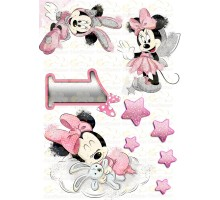 """Edible picture """"Minnie Mouse"""" -16"""