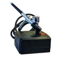 Airbrush set TC-100Auto / TG130N conical nozzle 0.3 mm