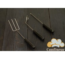 A set of tools for chocolate №2