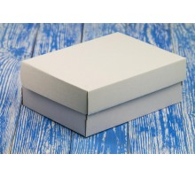 Box for 6 cupcakes 240*180*90 white