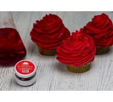Confiseur - краситель порошок водорастворимый Красный антуриум