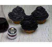 Confiseur - Dye powder, water-soluble Black Onyx