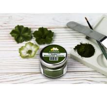 Confiseur - краситель сухой Еловая зелень