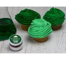Confiseur - краситель порошок водорастворимый Лесная зелень