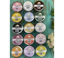 Confiseur-набор красителей сухих Натуральные цвета