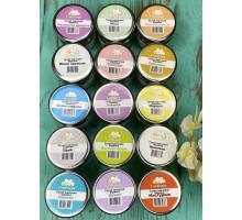 Confiseur-набор красителей сухих Пастельные цвета