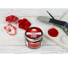Confiseur - color dust Bright red