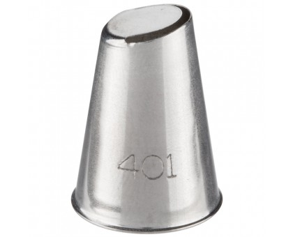 Nozzle Ateco No. 401