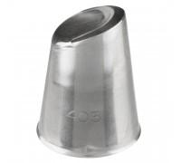 Nozzle Ateco No. 403