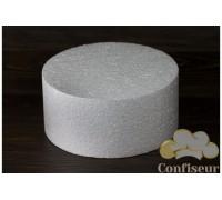 Форма муляжная Круг d35 h10 cm