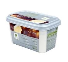 Замороженное пюре кокос RAVIFRUIT
