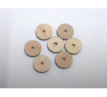Шайба деревянная 40 мм