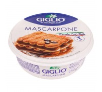 Сыр Маскарпоне 80% 250 грамм