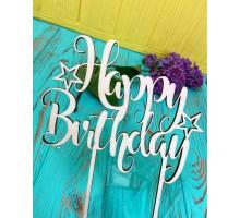 """Топпер """" Happy Birthday""""-3"""