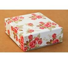 """Коробка №0001-014 """"Стандарт-Розы"""""""