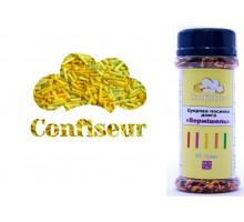 Сахарная вермишель Золотой лимон (80 грамм)