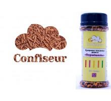Сахарная вермишель Молочный шоколад (80 грамм)