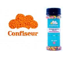 Nonparel ' orange sugar (95 grams)