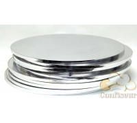 Tray round ser/ser d 300 mm