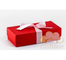 "Box No. 0008-09 ""Pencil red"""
