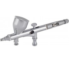 80-897 - professional metal Airbrush 0.2 mm PREMIUM