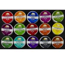 Confiseur-набор красителей паст Яркие цвета