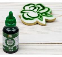 Confiseur - краситель для аэрографии Темный зеленый