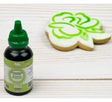 Confiseur - краситель для аэрографии Мягкий зелёный