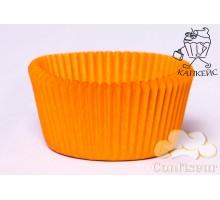 Paper capsules standard orange 50pcs