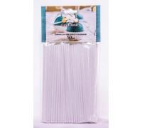 Палочки для кейк-попсов и леденцов белые 200мм