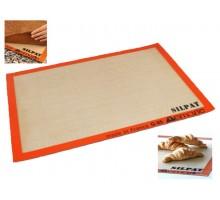 Sheet silicone baking Silpat 600x400