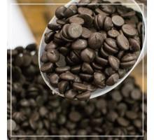 Chocolate black No. 70-30-42 1 kg