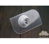 Утюжок трафаретный для мастики 170*90 мм