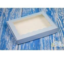 "Box ""Wave blue"" 220*150*30"