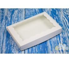 "Box ""Wave white"" 220*150*30"