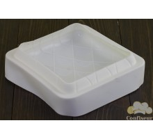 Silicone form for EuroGastro Cushion 190*190*45 mm