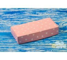 """Box No. 0014-015 """"Natural-2"""" pink"""