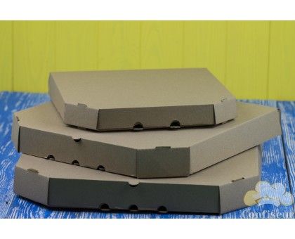 Brown Box 410 * 410 * 40 mm