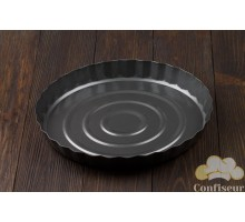 Form non-stick round baking pan d 280 mm, h 85 mm