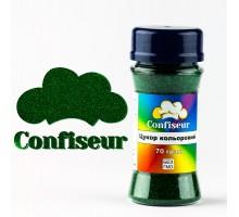 Сахар цветной зеленый (70г)