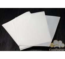 Вафельная бумага стандарт (10 листов)