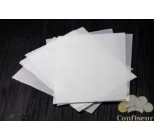Вафельная бумага ультратонкая (10 листов)