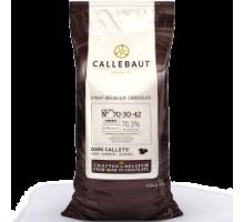 Chocolate black No. 70-30-42