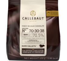 Chocolate black No. 70-30-38 (400 grams)