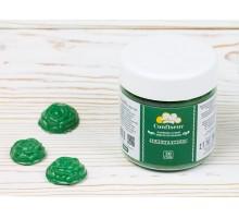 Confiseur - краситель cухой жирорастворимый Зелёная листва