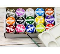 Confiseur-набор красок для рисования