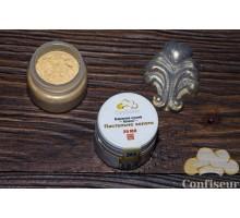 Confiseur - краситель сухой блеск Пастельное золото