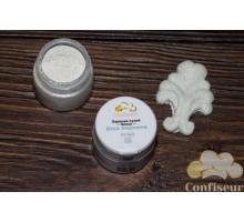 Confiseur - краситель сухой блеск Белая жемчужина